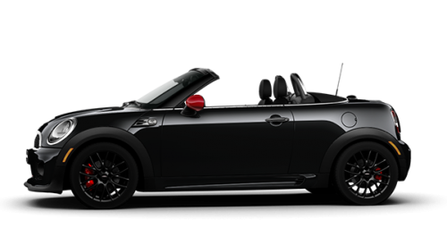 2014 Mini Roadster John Cooper Works Mierins Automotive Group In