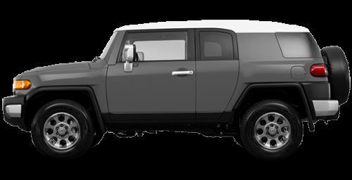 2014 Toyota Fj Cruiser 5a Mierins Automotive Group In Ontario