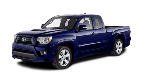 2014 Toyota Tacoma 4x2 X Runner Access Cab Mierins Automotive