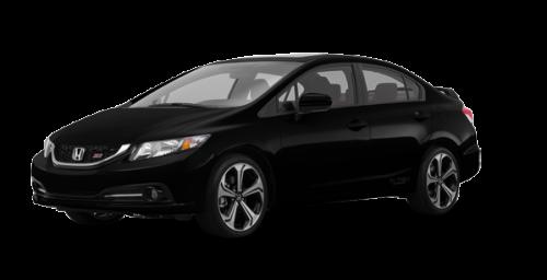 2015 Honda Civic Si | Crystal Black | H701145 | Seattle ... |Honda Civic Si 2015 Sedan Black