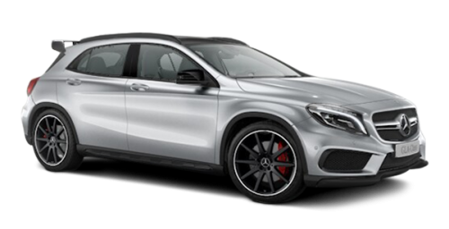 9d8705b916 2015 Mercedes-Benz GLA 45 AMG 4MATIC - Mierins Automotive Group in ...