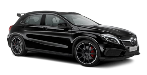 2015 mercedes benz gla 45 amg 4matic mierins automotive group in ontario. Black Bedroom Furniture Sets. Home Design Ideas