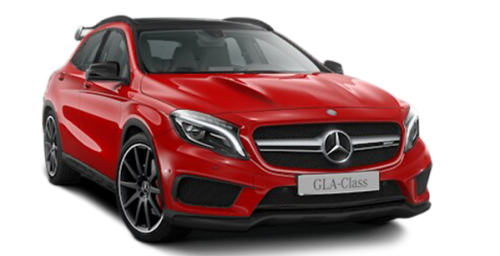 2015 Mercedes Benz Gla 45 Amg 4matic Mierins Automotive Group In