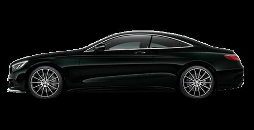 2015 Mercedes Benz S Class Coupe 550 4matic Mierins Automotive