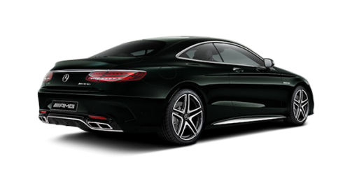 2015 Mercedes Benz S Class Coupe 65 Amg Mierins Automotive Group