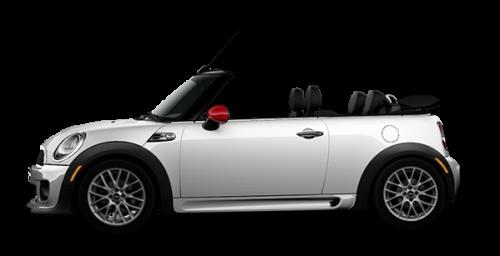 2015 Mini Convertible John Cooper Works Mierins Automotive Group