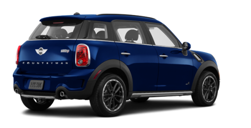 mini countryman cooper s 2015 groupe mierins en ontario. Black Bedroom Furniture Sets. Home Design Ideas