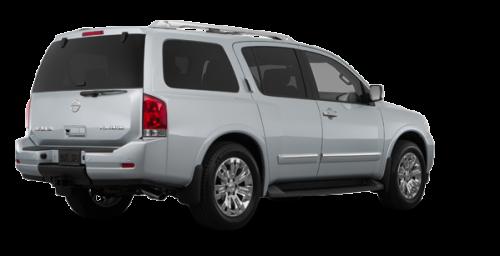 Senechal nissan new 2015 nissan armada platinum for sale - 2015 nissan armada platinum interior ...