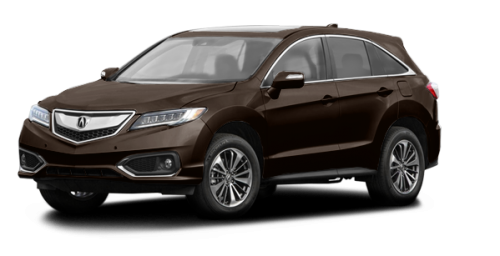 2016 Acura RDX in Granby (near Montreal's South Shore and Sherbrooke)