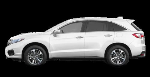 Acura RDX ÉLITE 2016 - Groupe Mierins en Ontario