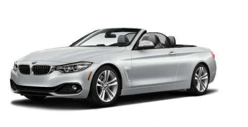 2016 BMW 4 Series Cabriolet 428i XDrive