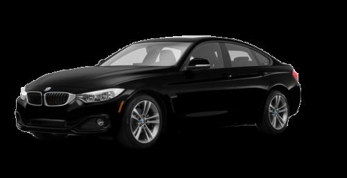 2016 BMW 4 Series Gran Coupe 428i XDrive