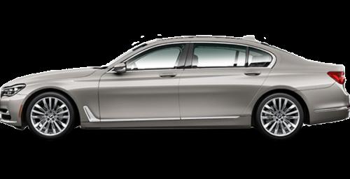 2016 BMW 7 Series Sedan 750Li XDrive