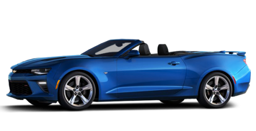 Hyper Blue Metallic