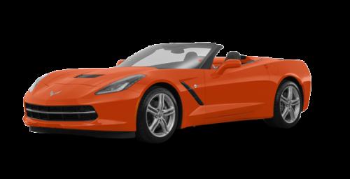 Daytona Sunrise Orange Metallic