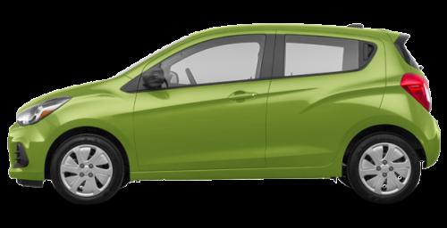 Lime Metallic
