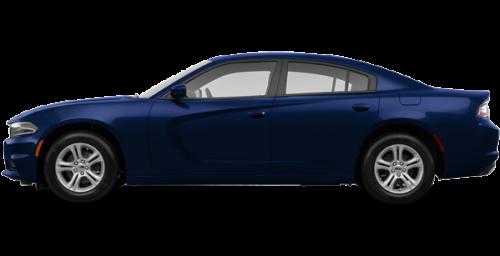 Dodge Charger SE 2016