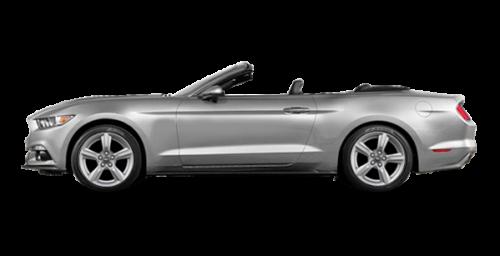 Ford Mustang cabriolet V6 2016