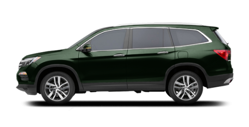 2016 Honda Pilot TOURING - Mierins Automotive Group in Ontario