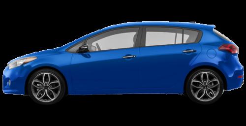 Bleu corsa métallisé