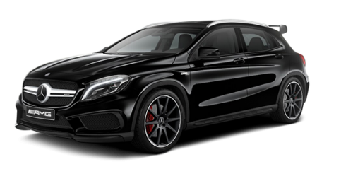 Subaru Northern Blvd >> 2016 Mercedes-Benz GLA 45 AMG 4MATIC - Mierins Automotive Group in Ontario