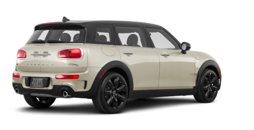 mini clubman cooper s 2016 groupe mierins en ontario. Black Bedroom Furniture Sets. Home Design Ideas