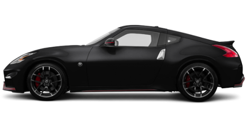 Macdonald Auto Group New 2016 Nissan 370z Coupe Nismo For Sale