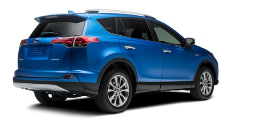 macdonald auto group new 2016 toyota rav4 hybrid limited for sale. Black Bedroom Furniture Sets. Home Design Ideas