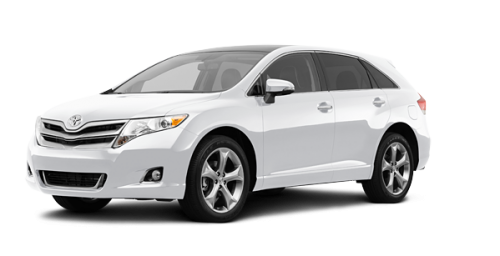 Latest Venza 2016 >> 2016 Toyota Venza V6 Awd Mierins Automotive Group In Ontario