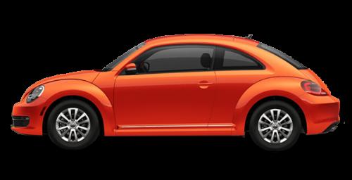 Habanero Orange Metallic