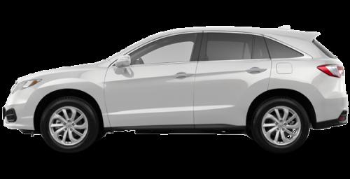 Élégance Acura   Acura RDX TECH 2017 à vendre à Granby