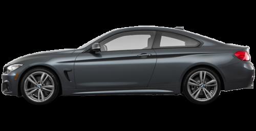 2017 BMW 4 Series Coupe 440i XDrive