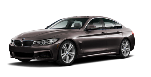 2017 BMW 4 Series Gran Coupe 440i XDrive