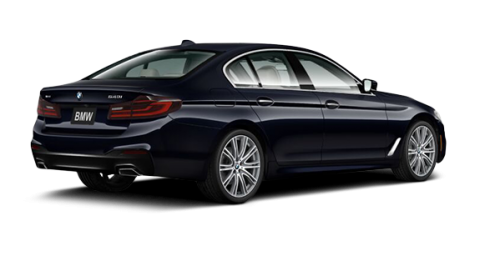 2017 BMW 5 Series Sedan 540i XDrive