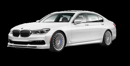 2017 BMW 7 Series Sedan ALPINA B7
