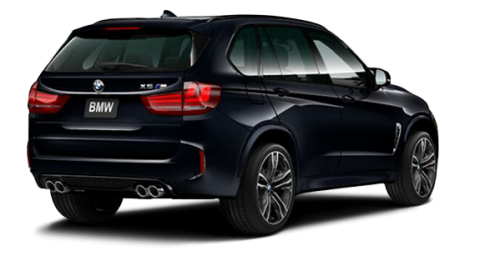 2017 Bmw X5 M Mierins Automotive Group In Ontario