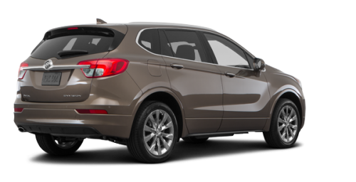 groupe bernier daigle new 2017 buick envision essence for sale in granby. Black Bedroom Furniture Sets. Home Design Ideas