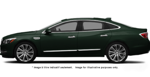 Gm De Lasalle New 2017 Buick Lacrosse Base For Sale In Lasalle