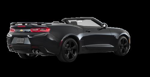 groupe bernier daigle chevrolet camaro cabriolet 2ss 2017 vendre granby. Black Bedroom Furniture Sets. Home Design Ideas