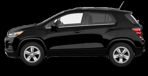 GM De LaSalle | New 2017 Chevrolet Trax LT for sale in LaSalle