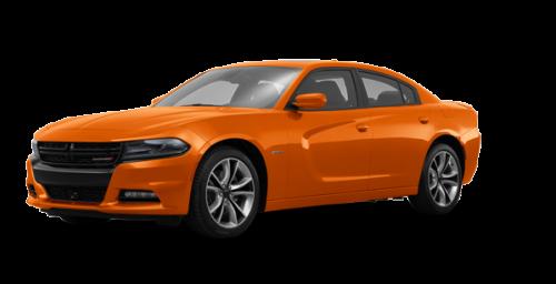 Orange brûlé