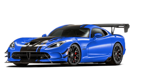 Competition Blue