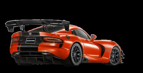 Stryker Orange