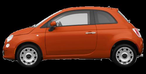 Orange spitfire