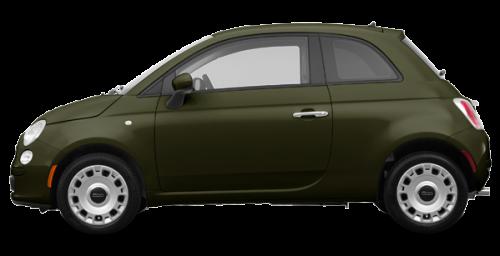 Verde Oliva (Vert olive)