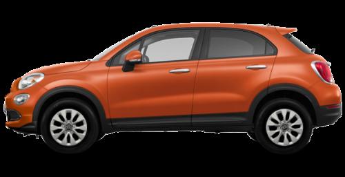 Arancio (Orange)