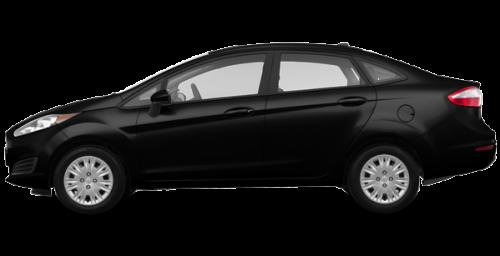 Ford Fiesta Berline S 2017