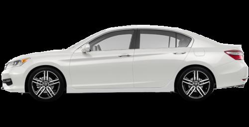 Port honda new 2017 honda accord sedan sport for sale in - 2017 honda accord sport se interior ...