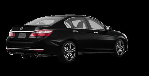 Ramsays honda new 2017 honda accord sedan sport for sale - 2017 honda accord sport se interior ...