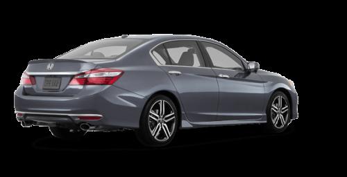 Ramsays Honda | New 2017 Honda Accord Sedan SPORT for sale in Sydney
